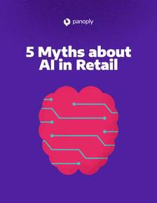 AI in Retail Ebook