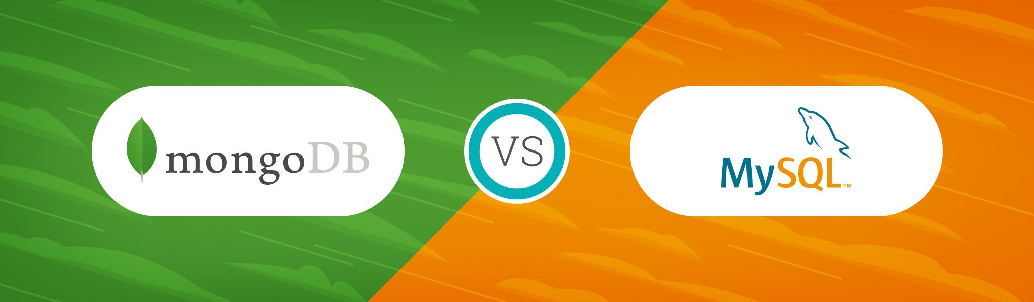 MongoDB vs MySQL: the differences explained