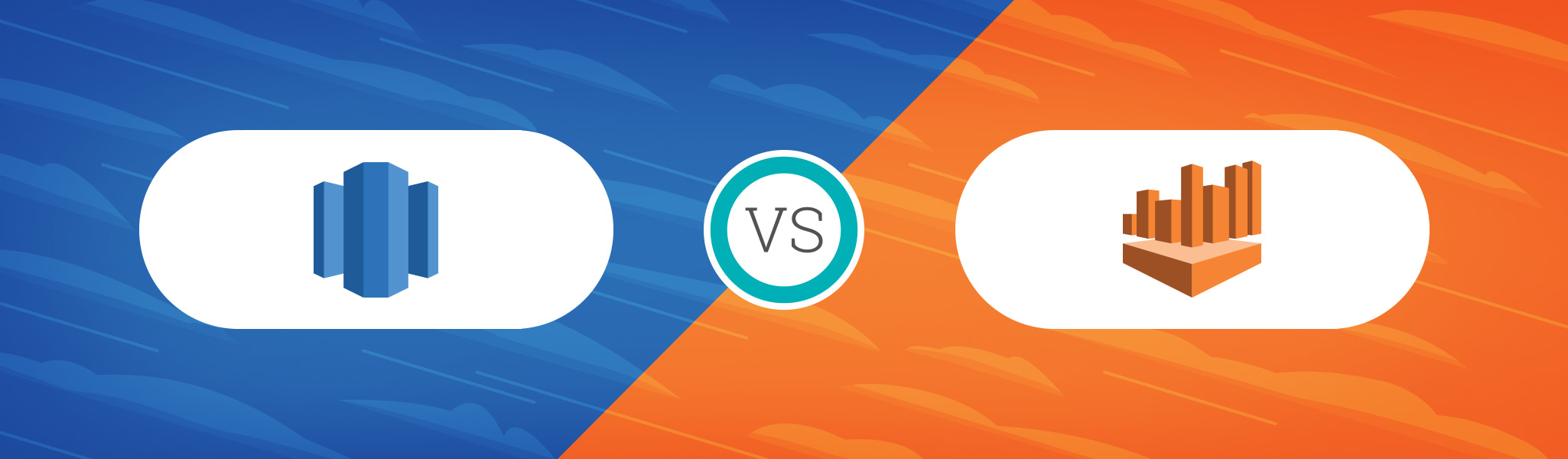 Amazon Athena Does Battle: Comparing Athena and Redshift